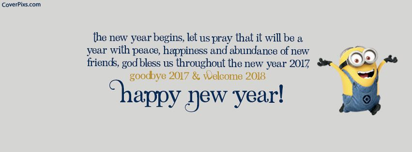 Its Time To Say Goodbye Quotes: Its Time To Say Goodbye To 2017 And Hello To New Year 2018