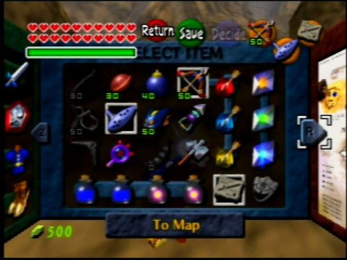 Zelda equipment slots dendera casino