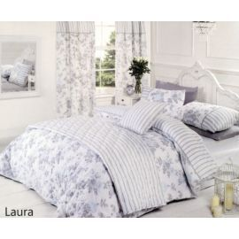 Vintage Laura Reversible Duvet Cover Set From Our Single Covers Bedding Sets Range At Tesco Direct
