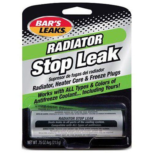 Bars Leaks G12bp Powder Radiator Stop Leak 075 Oz Read More At