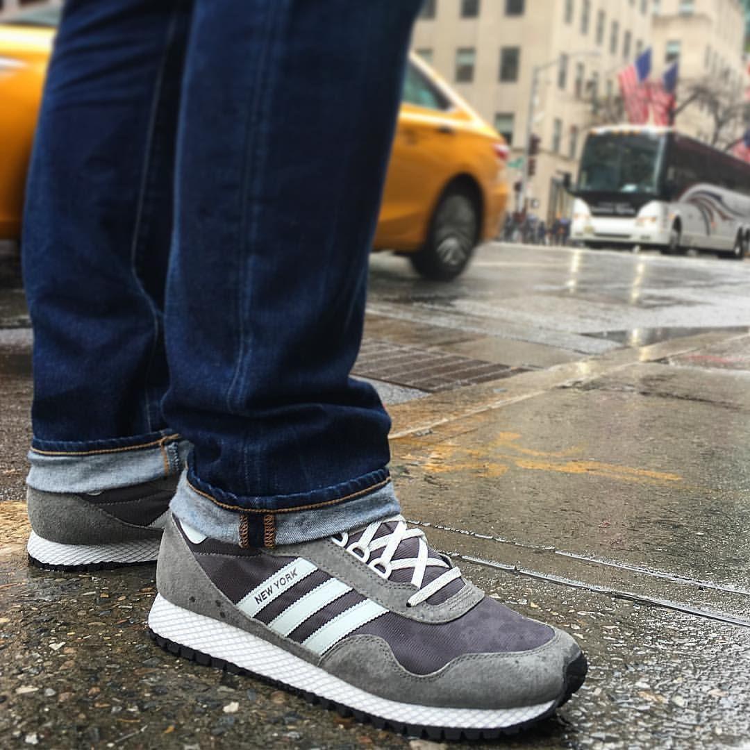 low priced 44686 2e0aa adidas Originals New York SPZL