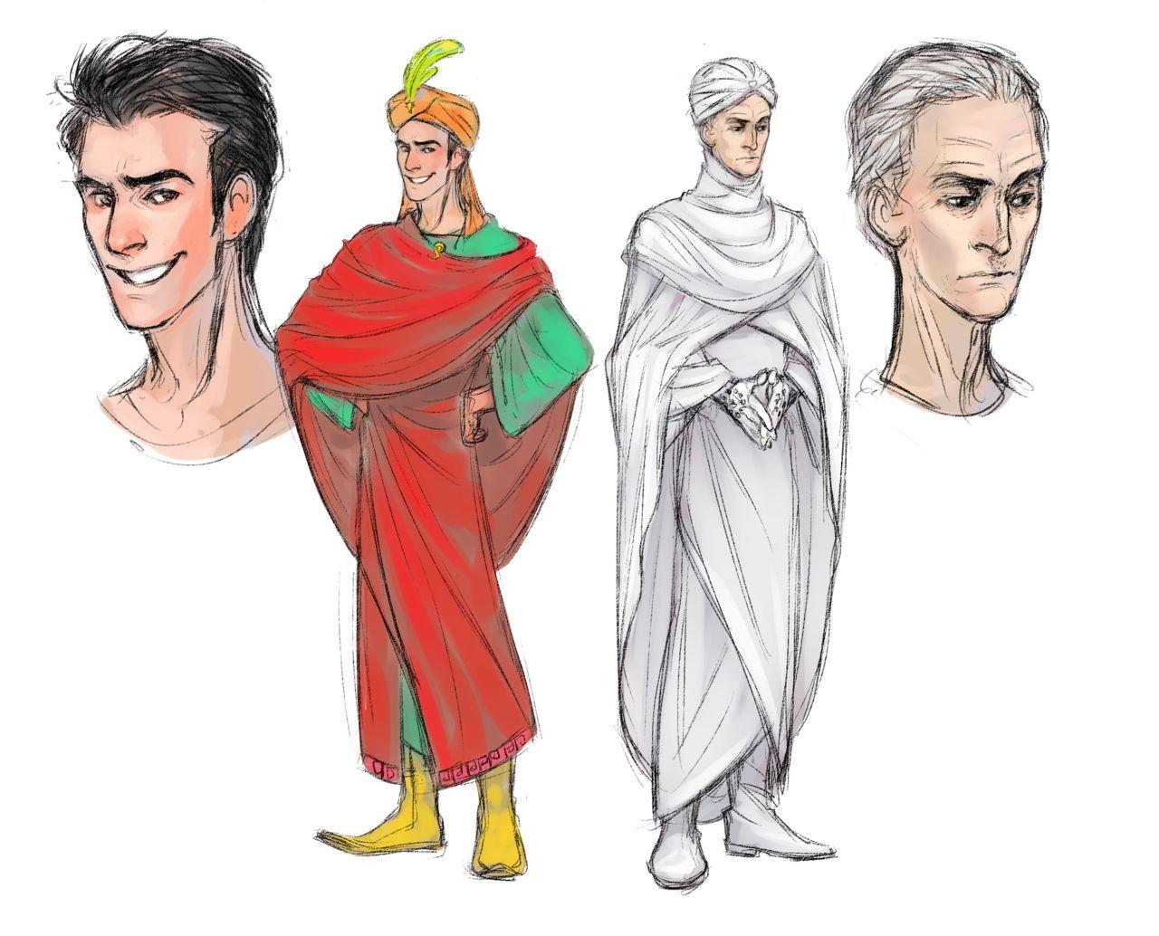 персонажи макса фрая картинки сравнение с актерами эти чикен-роллы
