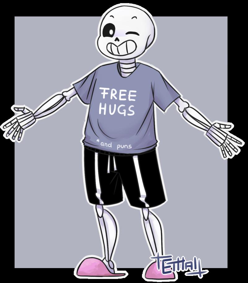 Free Hugs (AT) by Ethai.deviantart.com on @DeviantArt
