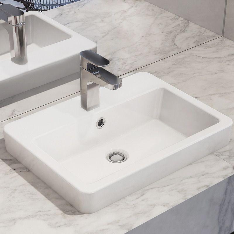 Inset Basin, Basin, Bathroom Renovations