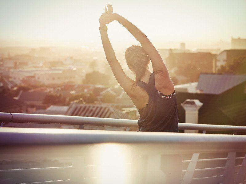 Dieses Morgen-Workout bringt super schnell Erfolge