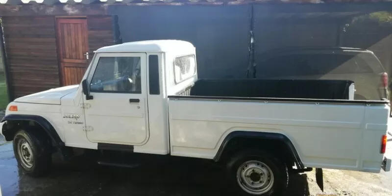 2013 Mahindra Bolero Single Cab For Sale George Gumtree Classifieds South Africa 644878155 Cab Bolero South Africa