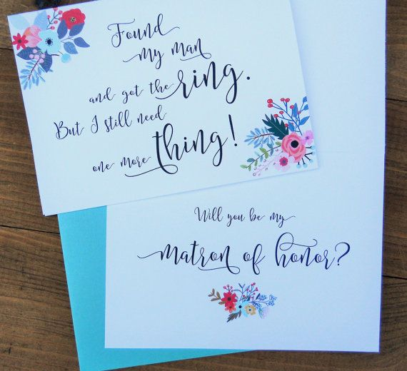 Funny Will You Be My Matron Of Honor Card Will You Be My Matron Of Honor Card Matron Of Honor Proposal Wedding Quotes Funny Matron Of Honour Wedding Humor