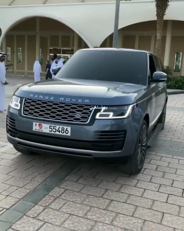 Range Rover / Land Rover / Luxury Cars