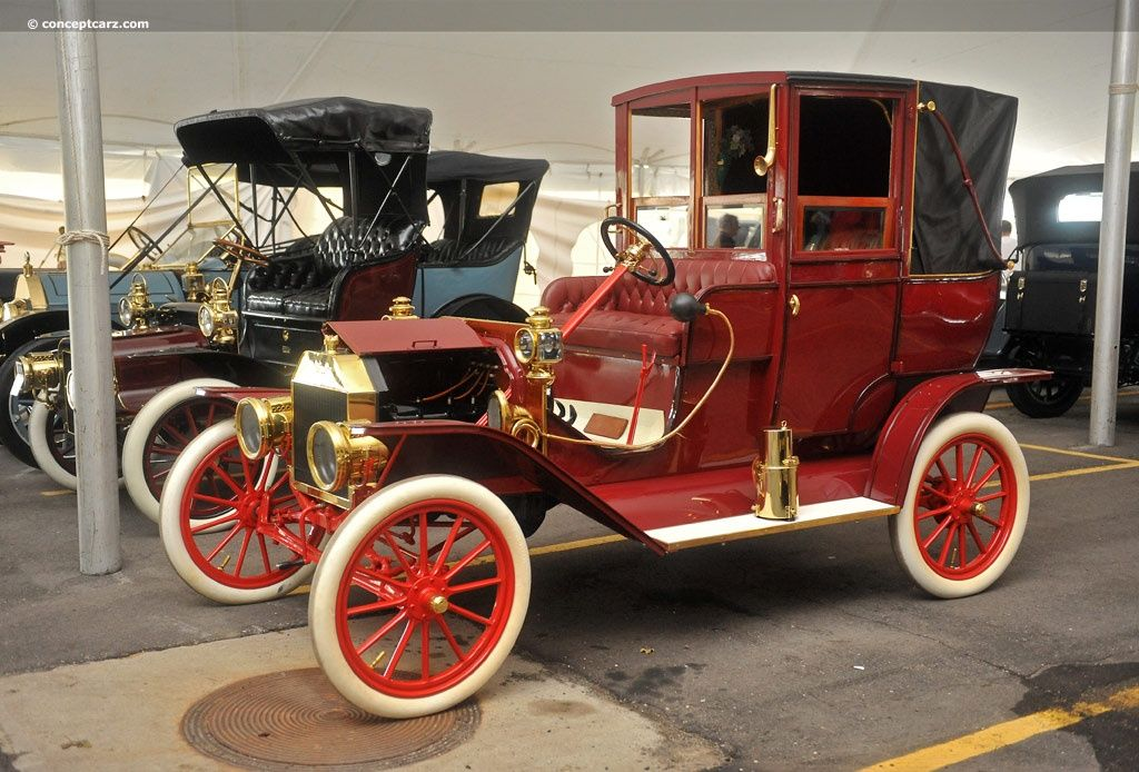 1909 Ford Model T Image   favorite Ts   Pinterest   Ford models     1909 Ford Model T Image