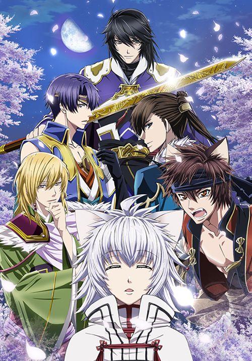 Revelado el reparto y el equipo del anime de Juuza Engi