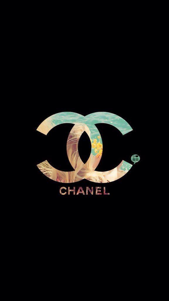 Inserido Iphone Lockscreen Wallpaper Chanel Wallpapers Apple Watch Wallpaper