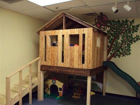 Outdoor alternatives: Atlanta\'s BEST indoor play areas   kids room ...