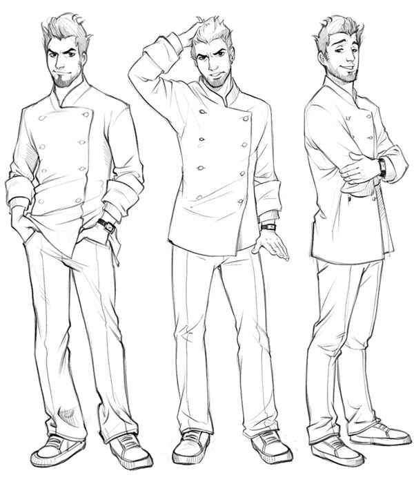Pin By Chantel Turner On Character Character Design Male Character Drawing Guy Drawing
