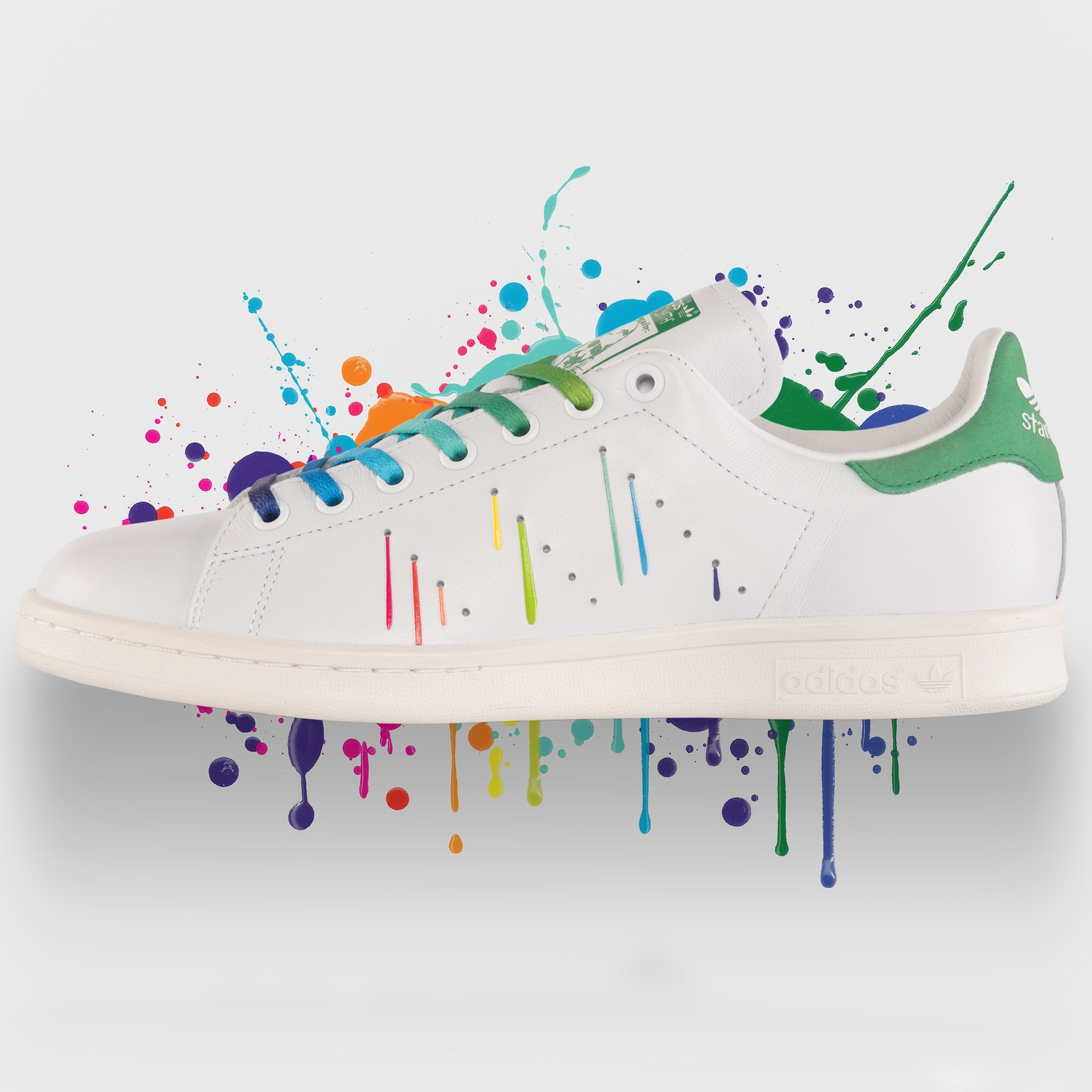 detailed pictures fdfe1 2aa5e adidas - Chaussure Stan Smith