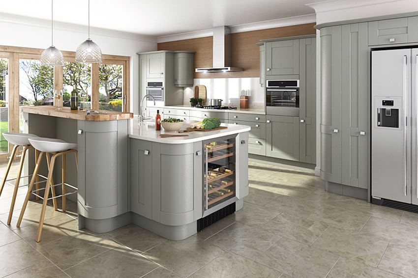 Best Grey Kitchen Google Search Kitchen Diner Pinterest 640 x 480