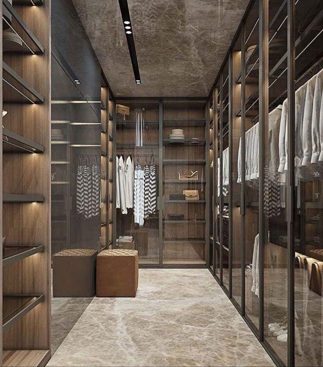 Master Closet In 2019