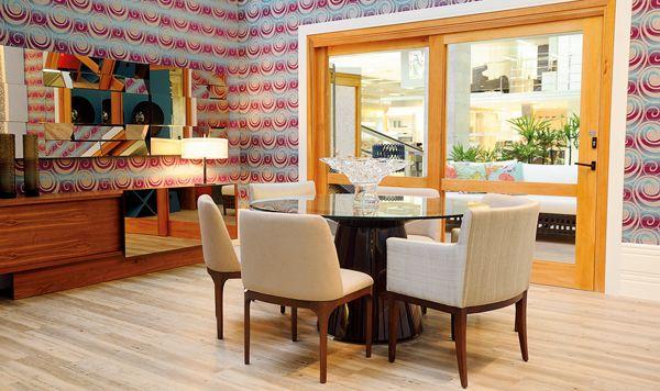 decoração sala de jantar - Pesquisa Google