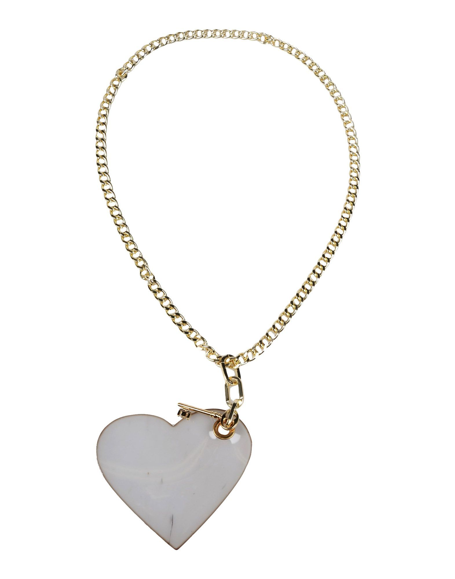 Lucille Necklace - Women Lucille Necklaces online on YOOX United States - 50173225FI