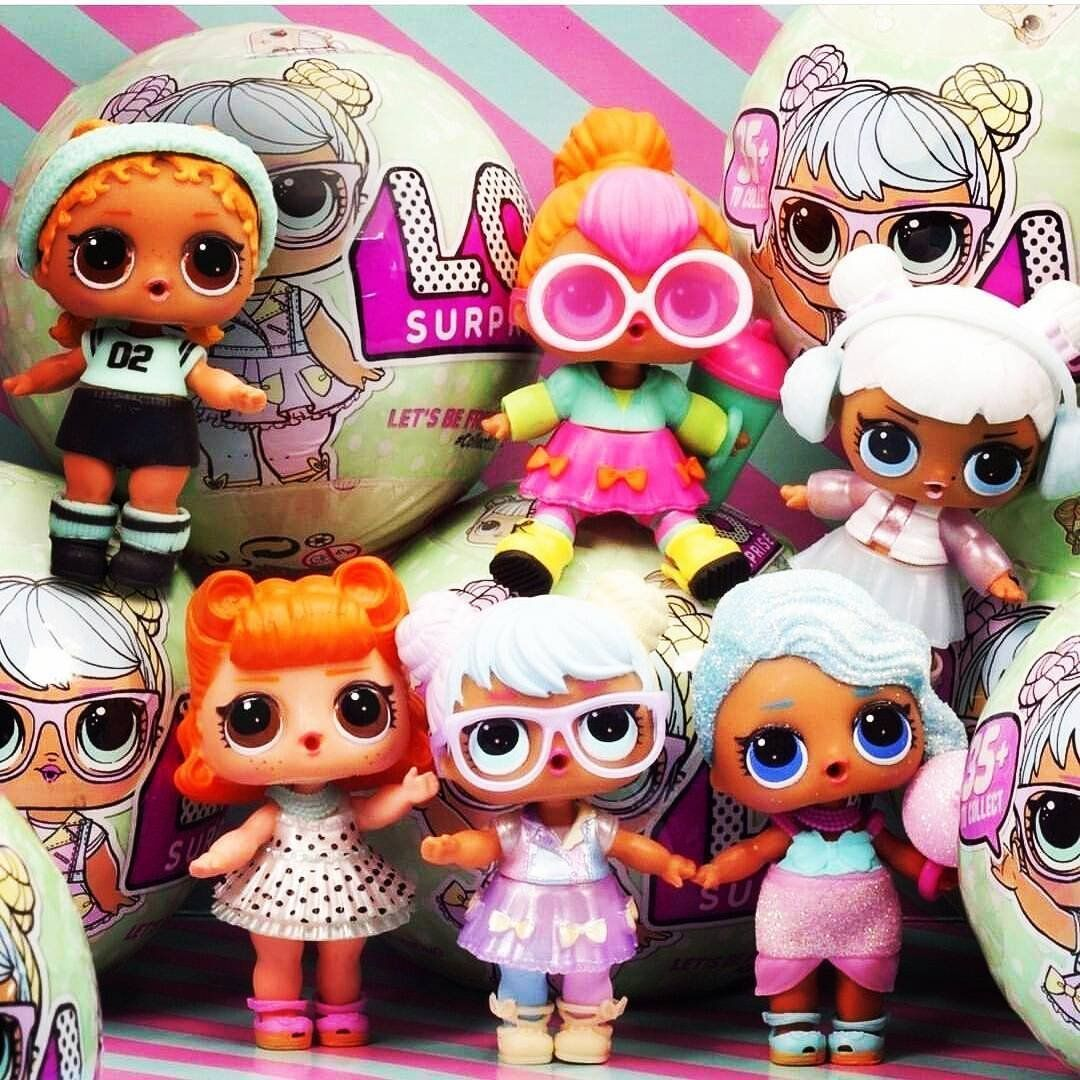 Вместе мы сила! Покупайте золотые куклы Лол у Нас. Разделы ...