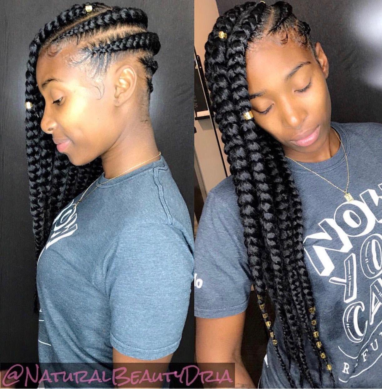 Braided Hairstyles In Kenya 2019 Braided Hair Vacation Braided Hairstyles 2018 Black Female B In 2020 Braided Hairstyles Cornrow Hairstyles Girls Hairstyles Braids