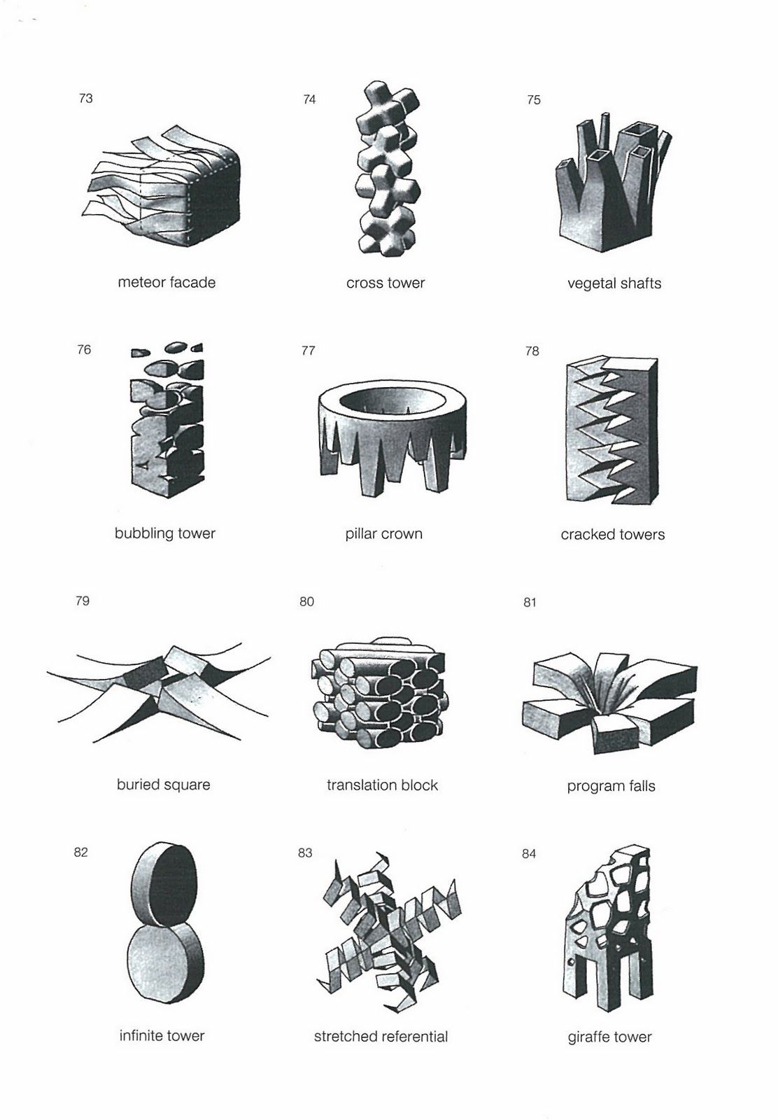 Siteless Building Forms