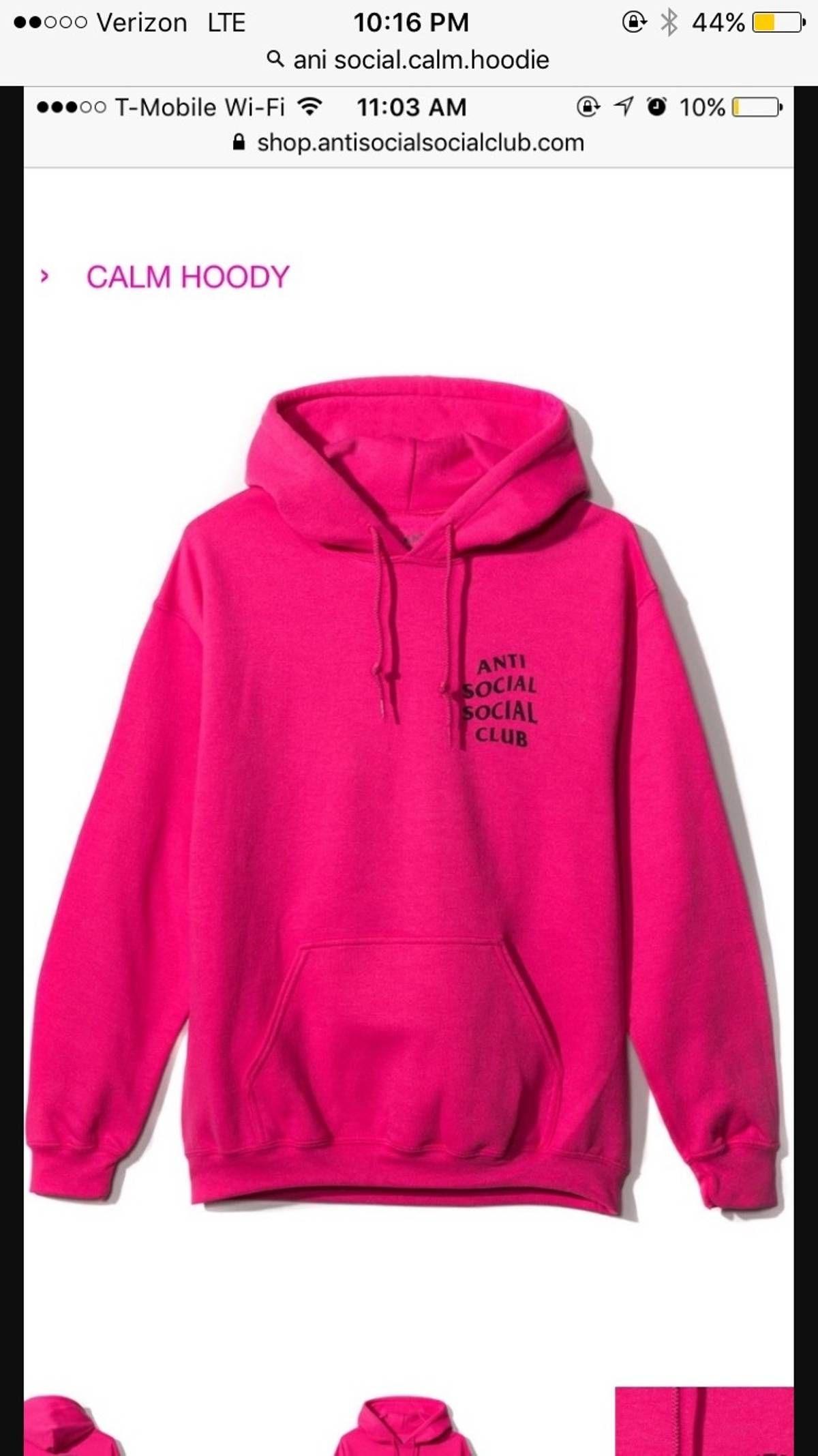 a7a0100e9dcd 28 Fashionable Pink assc Hoodie Inspiring Ideas -
