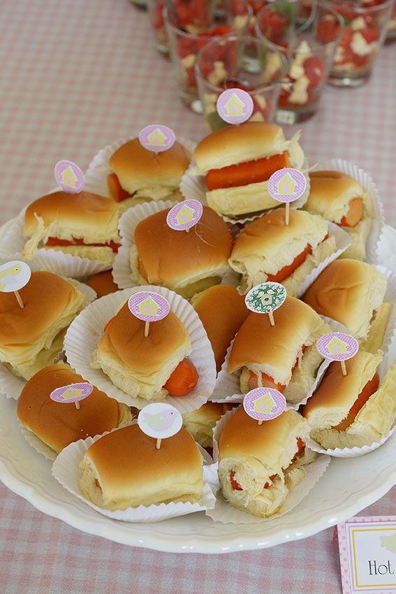Pin de analia grahl en mesas dulces fiestas comida - Comidas de cumpleanos infantiles ...