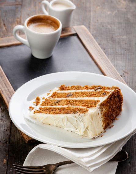 TortA di carote all\'inglese | Cucina internazionale | Pinterest ...