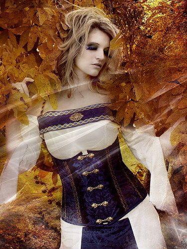 corset by vestimentum