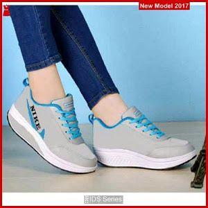 Fids063 Sepatu Wanita Sepatu Kets Sport Sepatu Wanita Sepatu