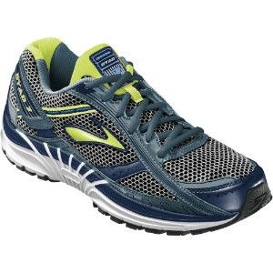 Brooks Dyad a neutral shoe for heavy people. They are good