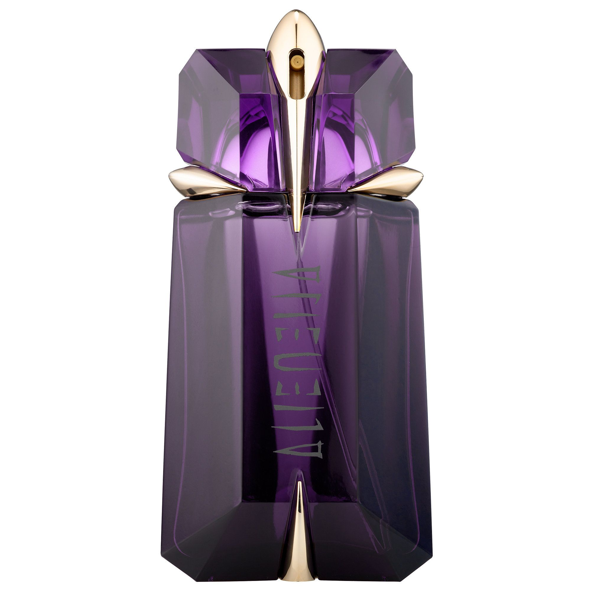Alien Perfume Refill Sephora: Thierry Mugler Alien Perfume Evokes The Scent Of Wood Warmed By The Sun, Exuding Radiance And