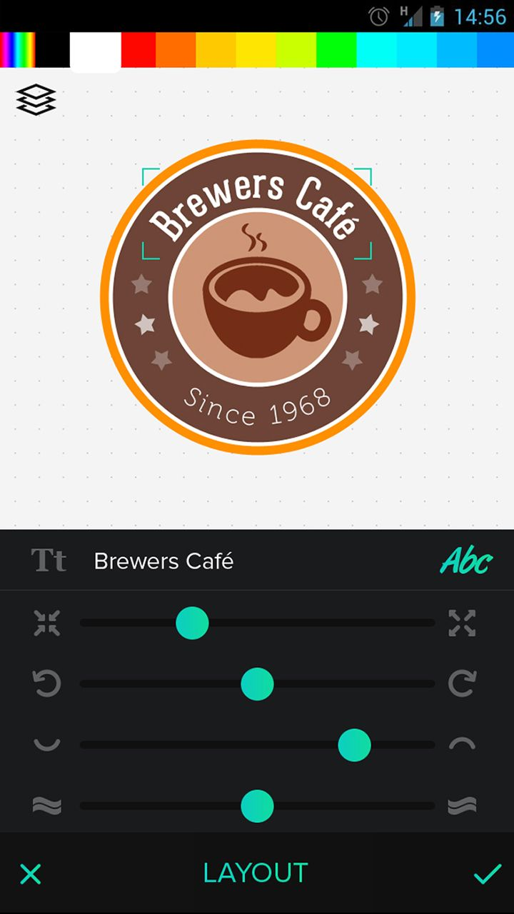Logo Maker & Logo Creator Appstore for Android