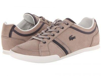 separation shoes ee9c4 a6067 Shoes Men · Tênis Lacoste Men s Rayford 4 Light Brown  tenis  Lacoste