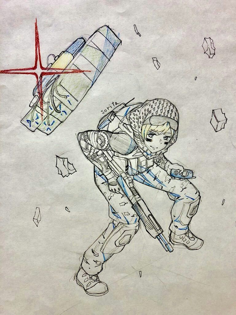 Pin By Skeletor On Artist Rainbow Six Siege Art Rainbow Six Siege Anime Rainbow Six Siege Memes
