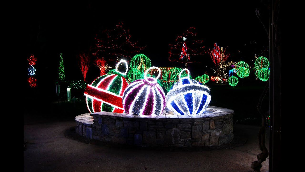 Awesome Outdoor mercial Christmas Decorations in 2020