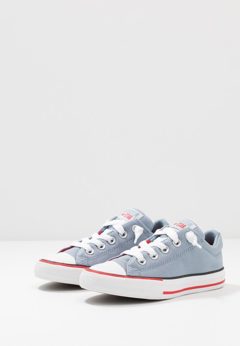 Converse Chuck Taylor All Star Street Varsity Sneakers Laag Blue Slate White University Red Zalando Nl Chuck Taylors Converse Chuck Taylor Converse Chuck