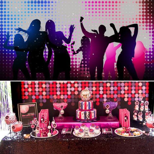 Garotas no disco dance bar garotas agrave procura de sexo - 3 5