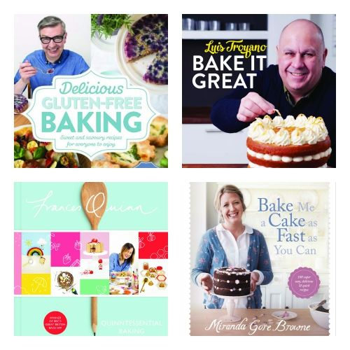We Love The Great British Bake Off And To Celebrate The Start Of