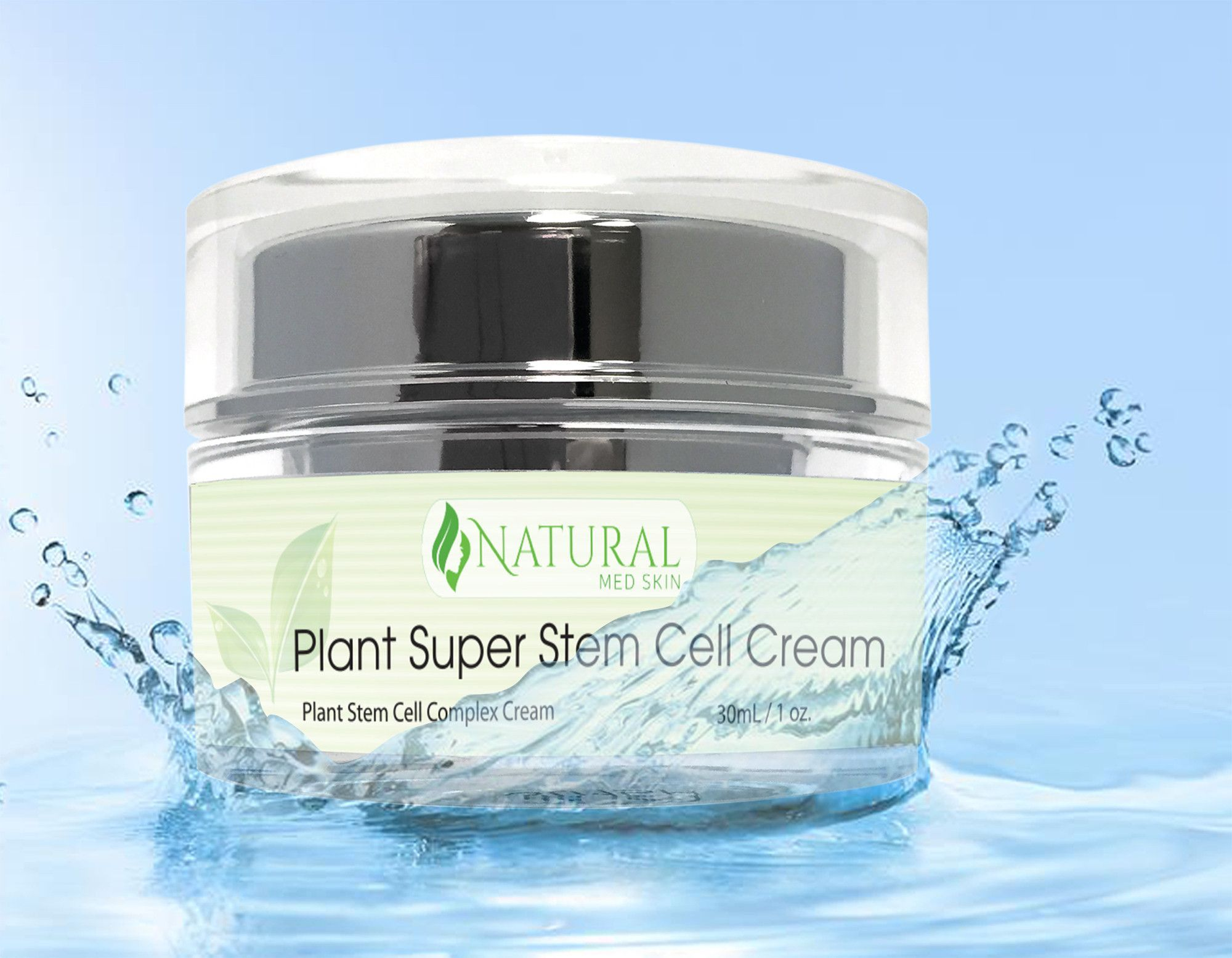 Plant Super Stem Cell Cream In 2018 Products Pinterest Cream
