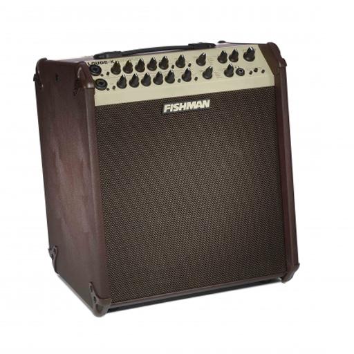 Fishman Pro Lbx 700 Loudbox Performer Amplifier Amplifier Acoustic Acoustic Guitar