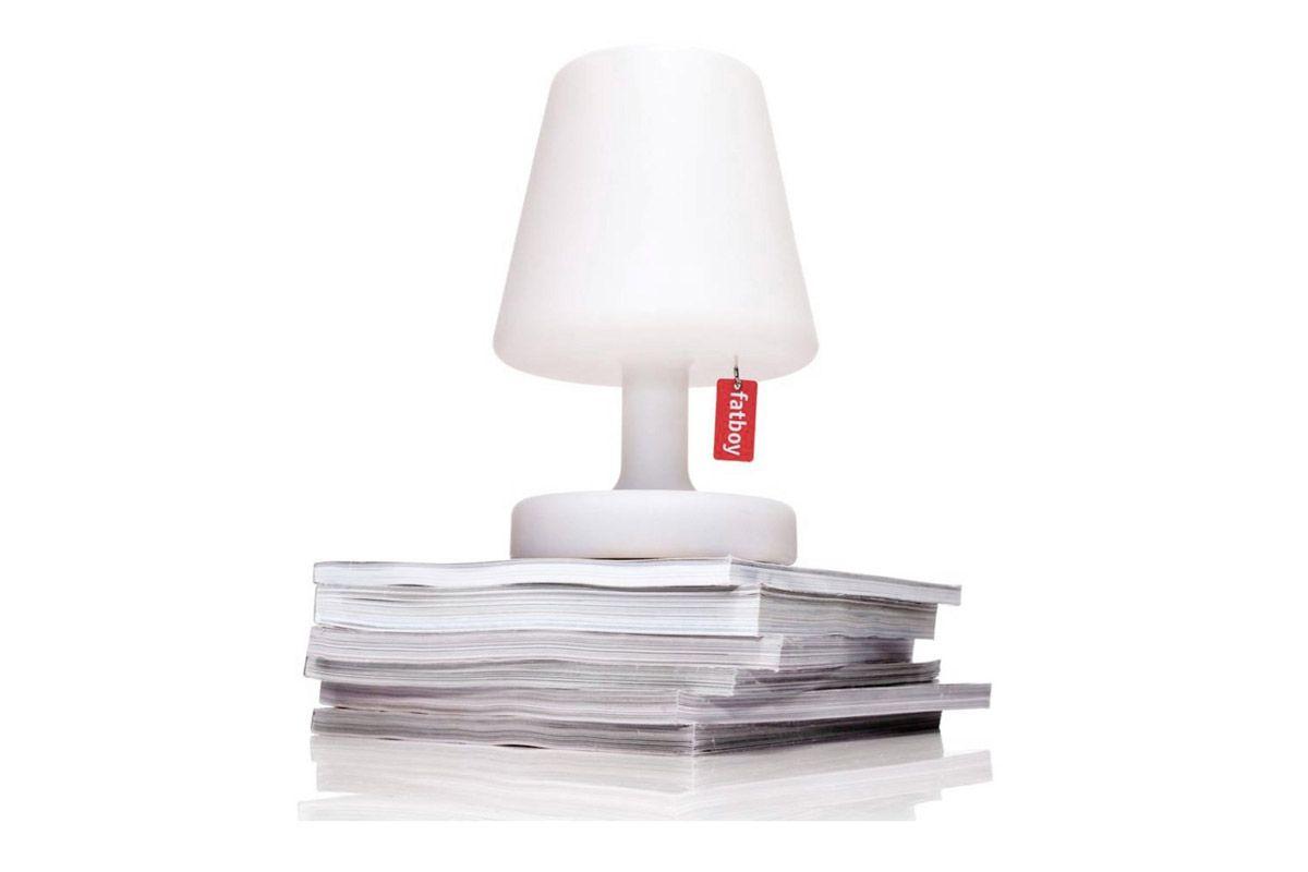 Demakersvan Lamp Fatboy Edison Table Lamp Lamp