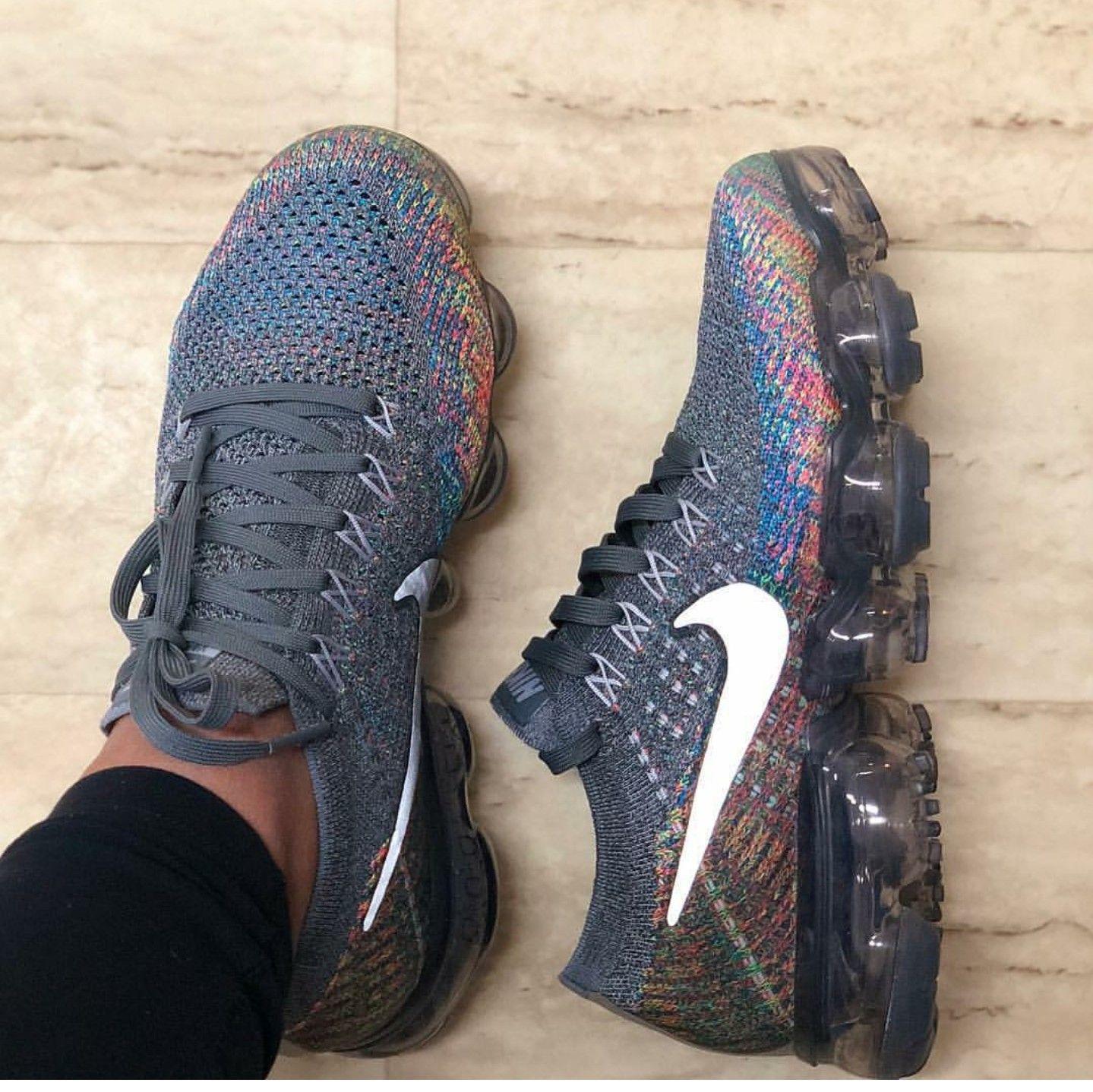 Nike Air Vapor Max Flyknit | Sneakers