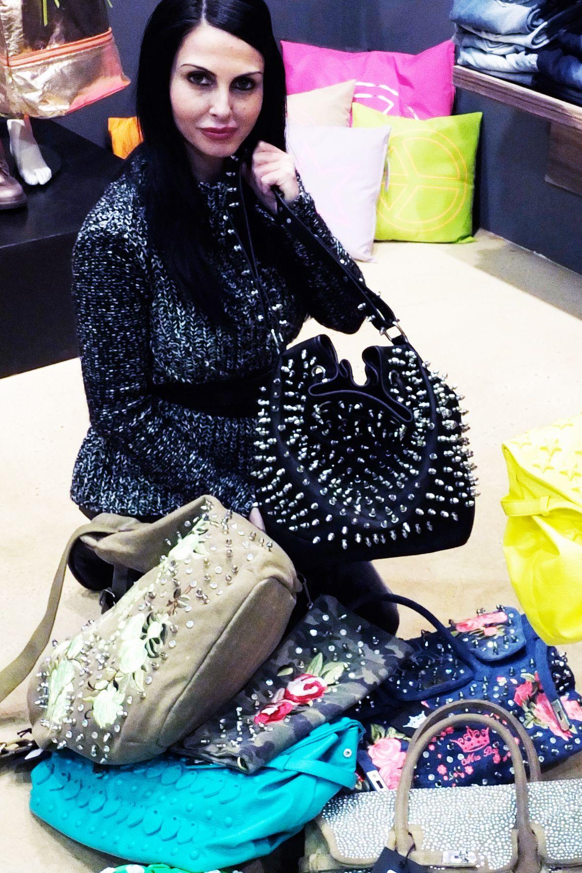 Mia Bags