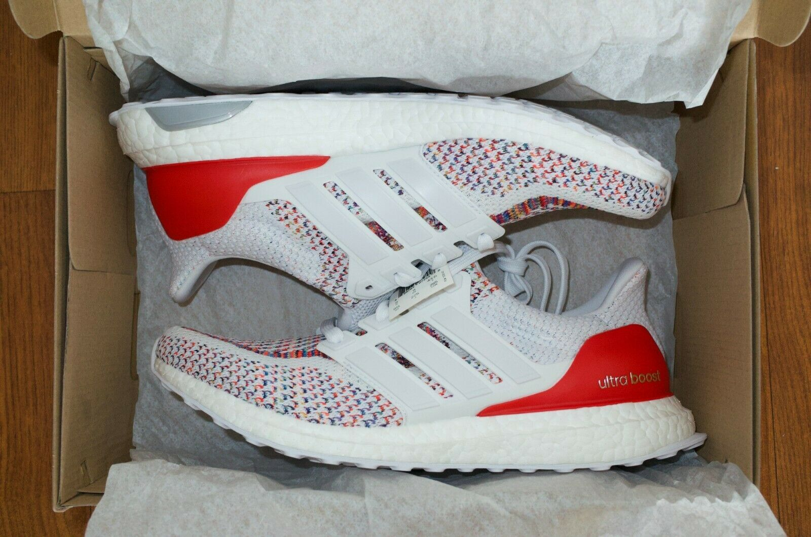 adidas ultra boost 2.0 homme