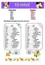 english worksheet to have pinterest worksheets and grammar worksheets. Black Bedroom Furniture Sets. Home Design Ideas