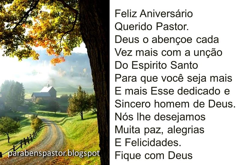 Mensagem De Aniversario Evangelico: Mensagens De Aniversario Para