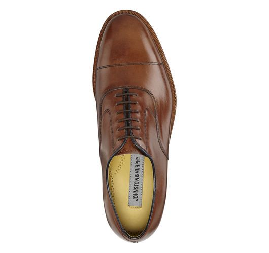 Hyde Park II Cap-Toe   Dress shoes men