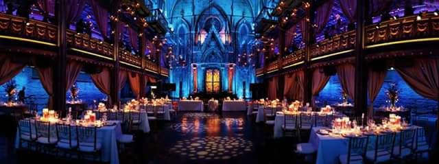 Gothic Wedding Venue In Nyc Check Us Out On Fb Unique Intuitions Uniqueintuitions