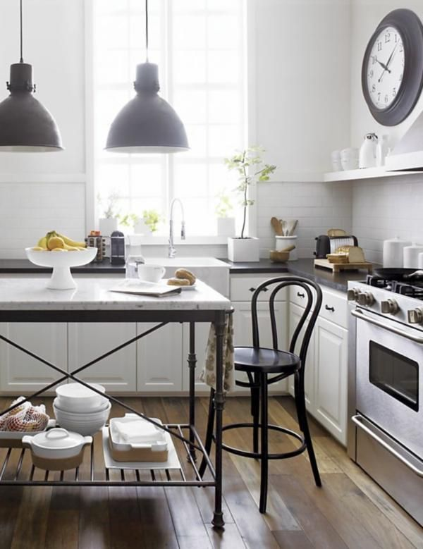 Superieur Image Result For French 1920s Kitchens · Bistro Kitchen Decor1920s ...